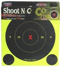 Shoot-N-C-Targets