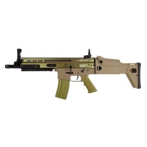 SCAR Airsoft Rifle