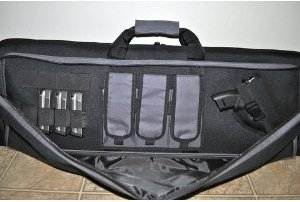UTG Covert Homeland Security Gun Case3