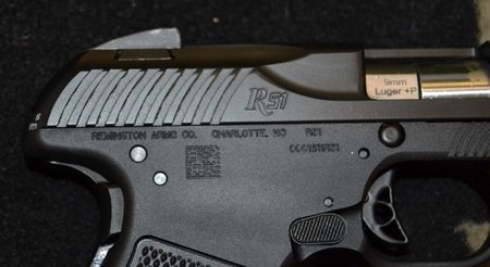 remington r51 1