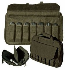 pistol-magazine-bag