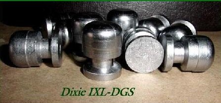 Dixie-IXL-DGS-Slugs