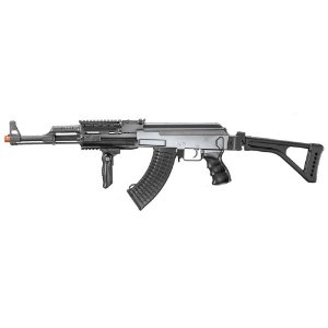 Airsoft AK-47 rifle