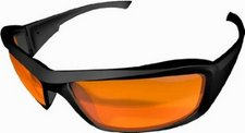 Edge Tactical Hamel Shooting Glasses