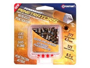 crosman lead free pellets fp
