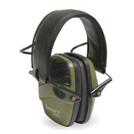 Howard Leight Electronic earmuffs-1
