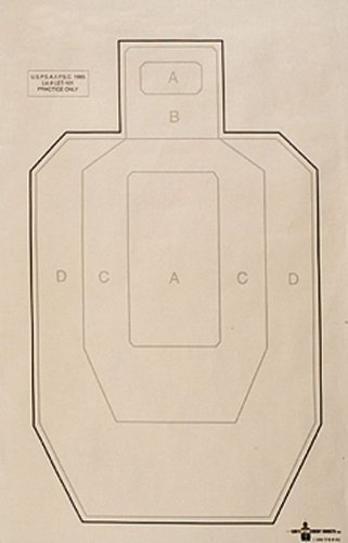 sihloutte targets