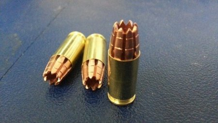 G2 Research ammo