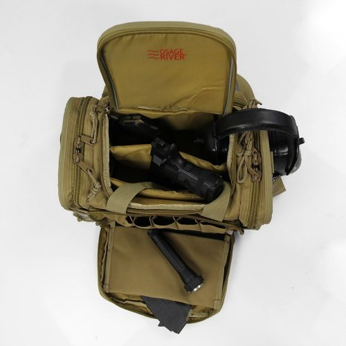 Osage River Tactical Shooting Bag-1