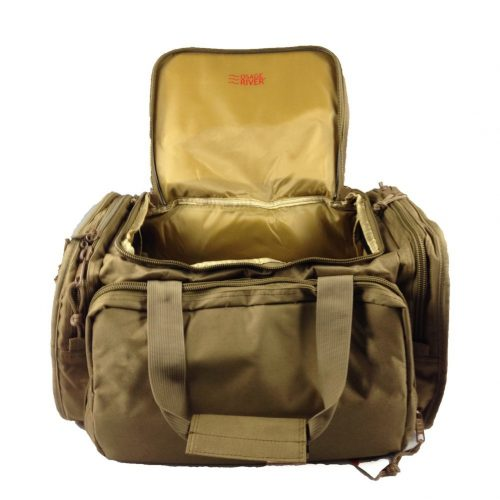 Osage River Tactical Shooting Bag