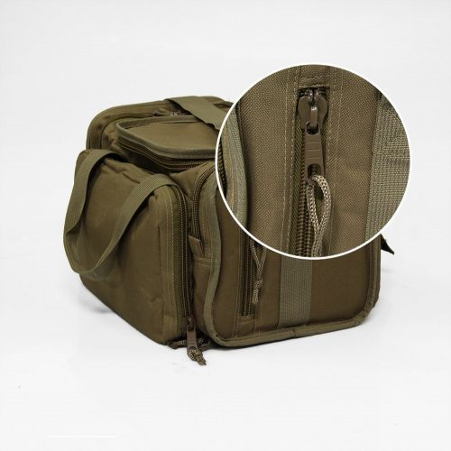 Osage River Tactical Shooting Bag-3